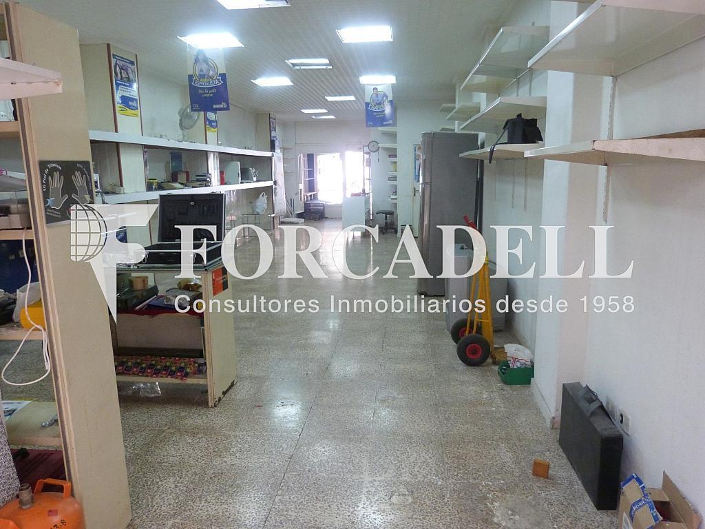 003 - Local comercial en alquiler en calle Nicolás de Pacs, Urbanitzacions Llevant en Palma de Mallorca - 261264248