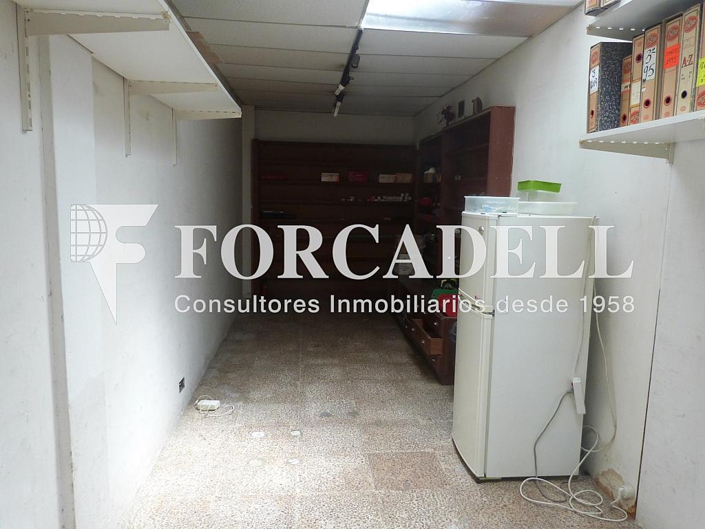 004 - Local comercial en alquiler en calle Nicolás de Pacs, Urbanitzacions Llevant en Palma de Mallorca - 261264251