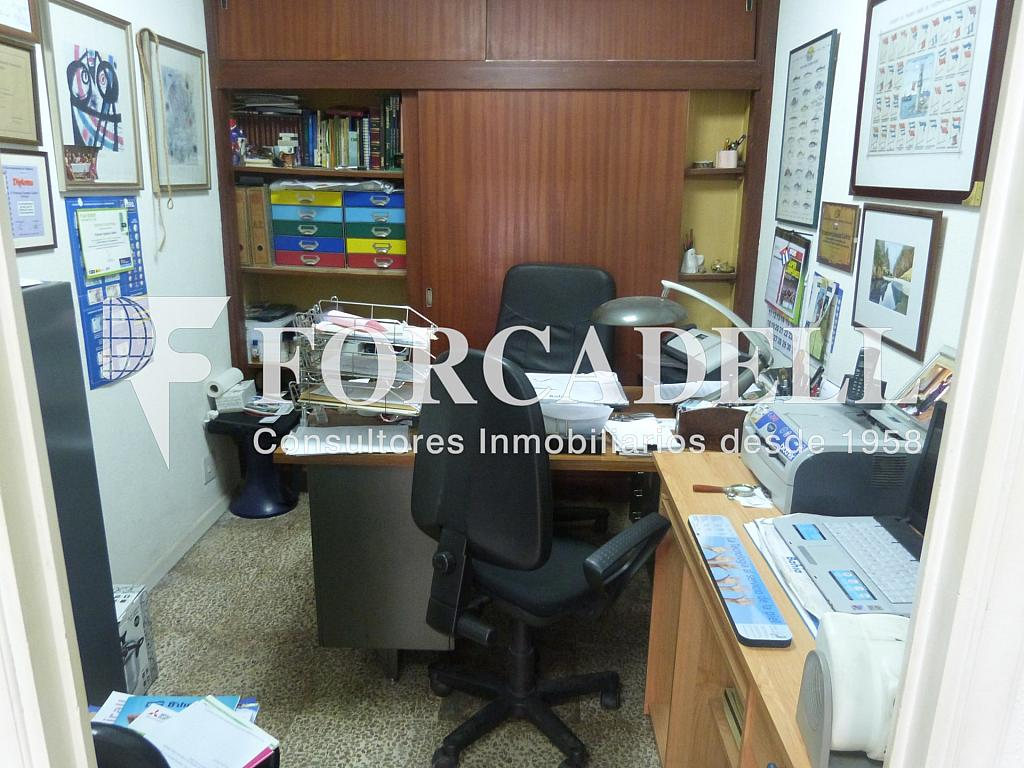 006 - Local comercial en alquiler en calle Nicolás de Pacs, Urbanitzacions Llevant en Palma de Mallorca - 261264254
