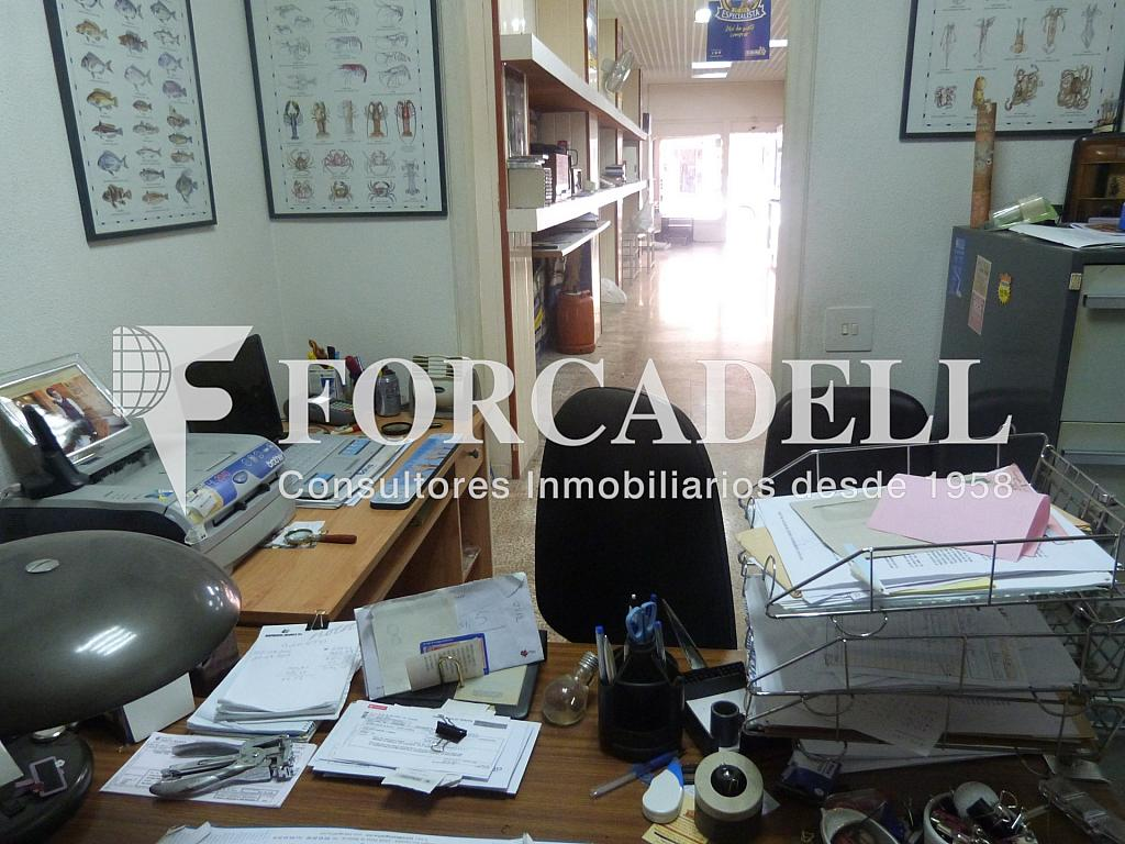 007 - Local comercial en alquiler en calle Nicolás de Pacs, Urbanitzacions Llevant en Palma de Mallorca - 261264257