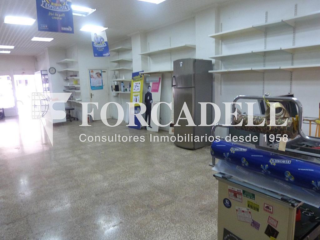 008 - Local comercial en alquiler en calle Nicolás de Pacs, Urbanitzacions Llevant en Palma de Mallorca - 261264260