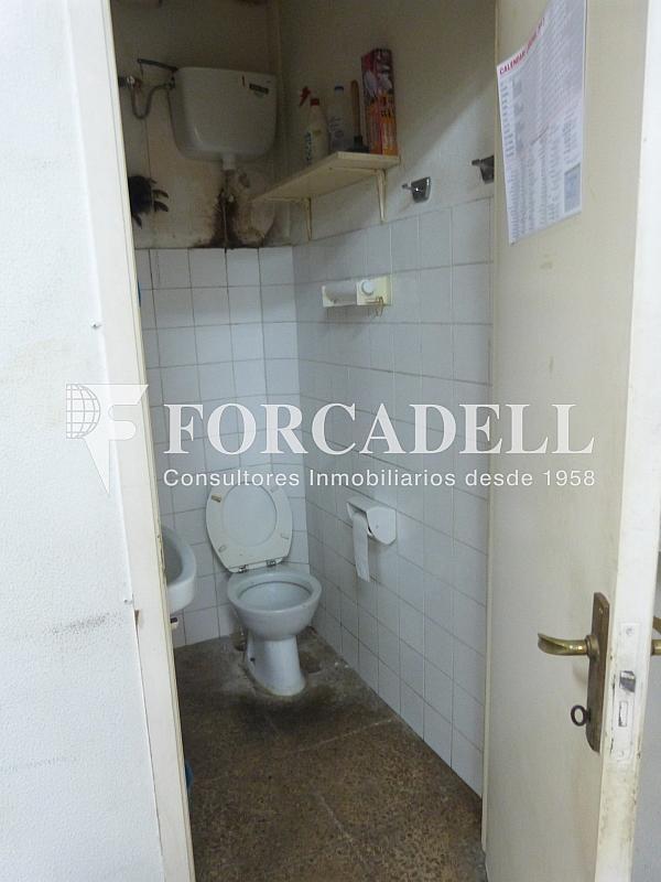 009 - Local comercial en alquiler en calle Nicolás de Pacs, Urbanitzacions Llevant en Palma de Mallorca - 261264263