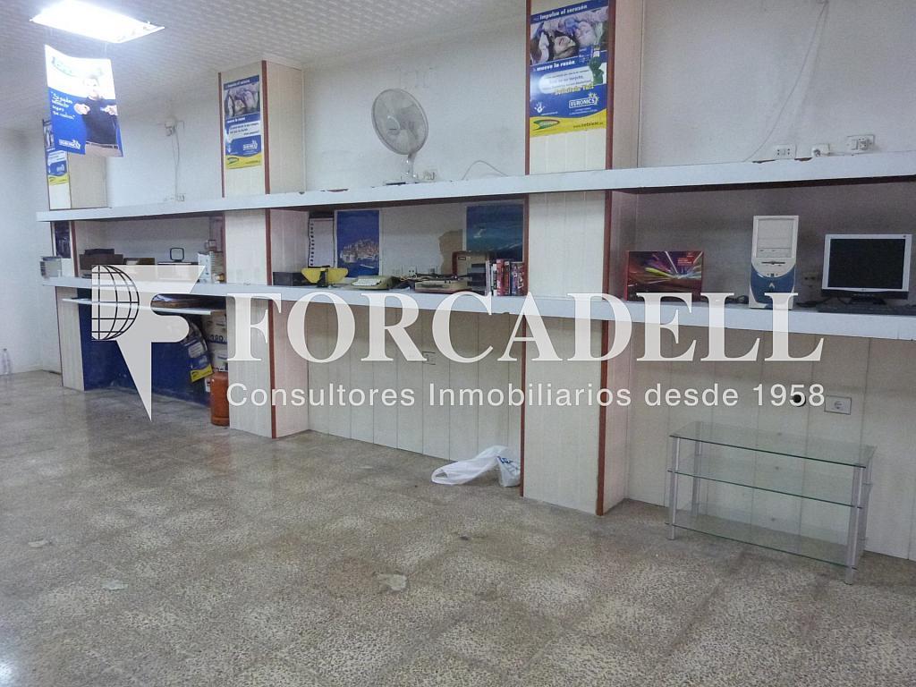 010 - Local comercial en alquiler en calle Nicolás de Pacs, Urbanitzacions Llevant en Palma de Mallorca - 261264266
