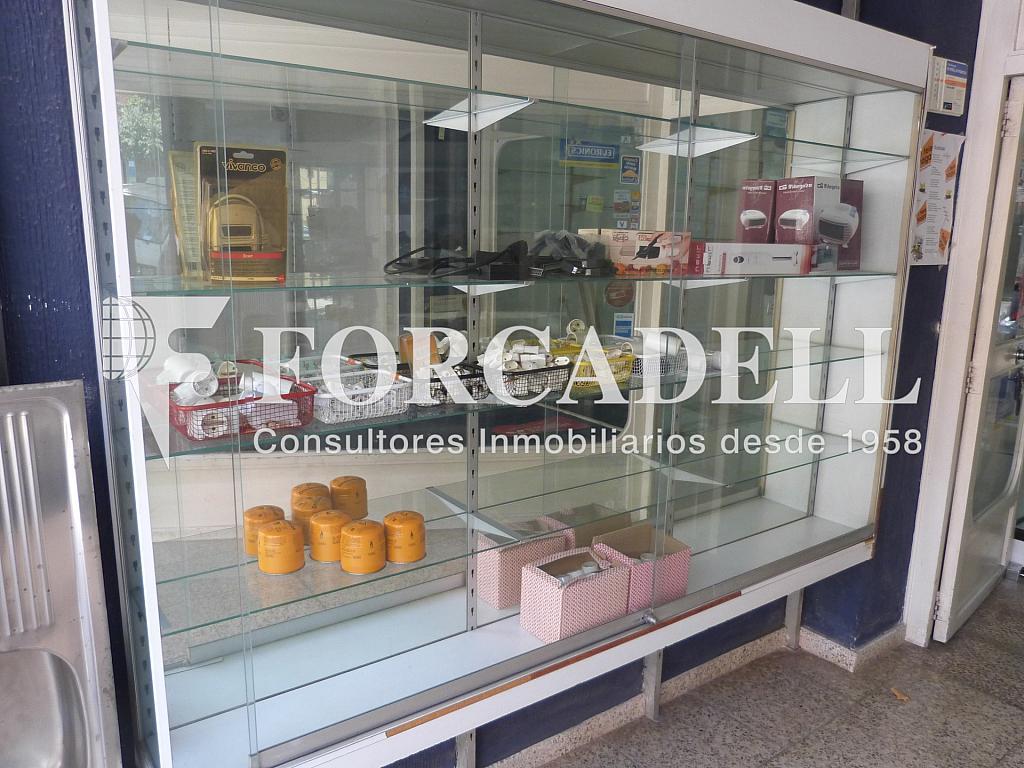 011 - Local comercial en alquiler en calle Nicolás de Pacs, Urbanitzacions Llevant en Palma de Mallorca - 261264269