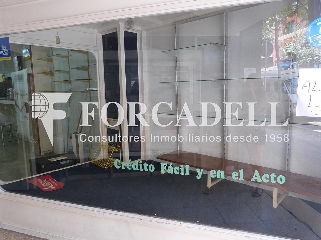 012 - Local comercial en alquiler en calle Nicolás de Pacs, Urbanitzacions Llevant en Palma de Mallorca - 261264272