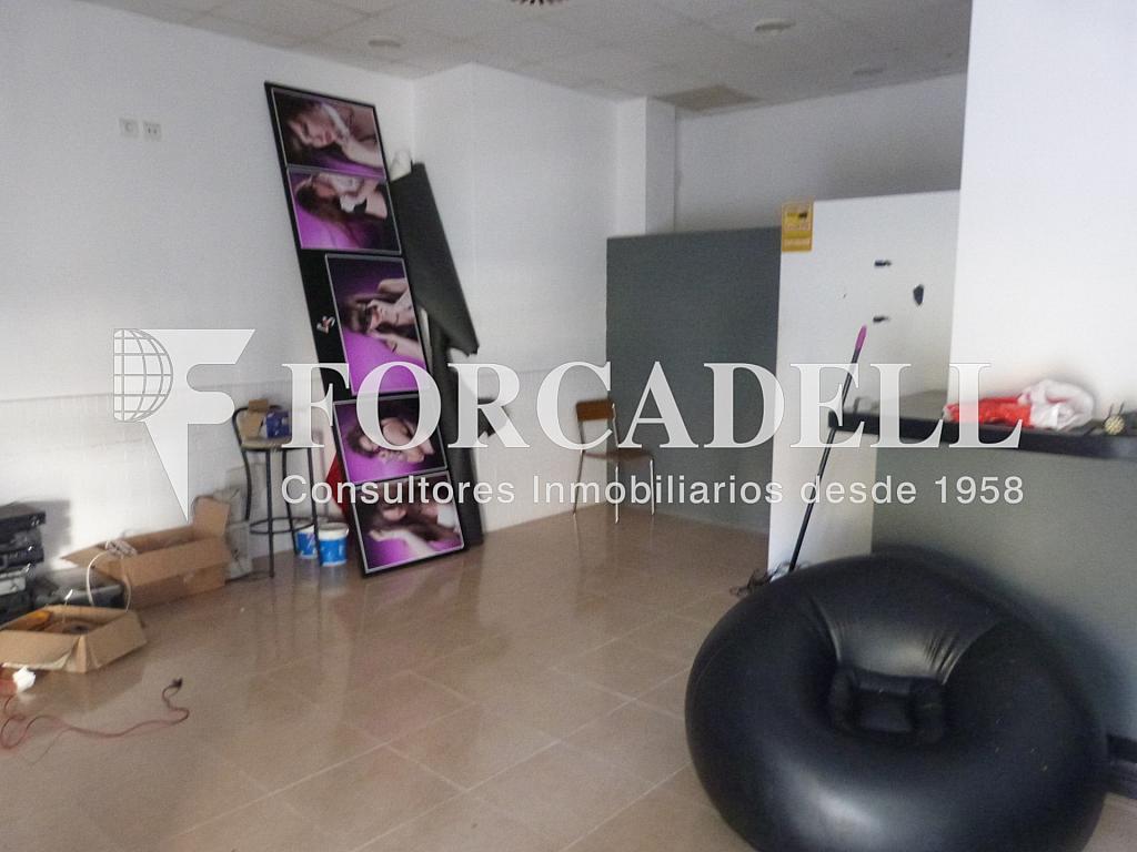 024 - Local comercial en alquiler en calle Jaume Vidal Alcover, Nord en Palma de Mallorca - 261265010