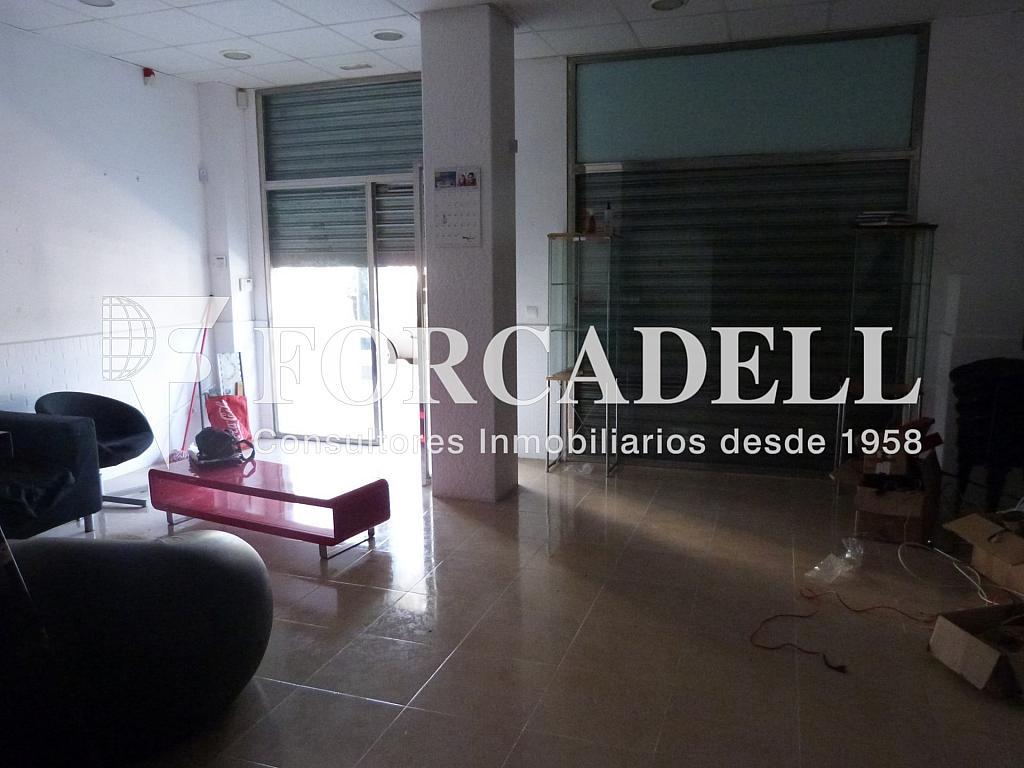 025 - Local comercial en alquiler en calle Jaume Vidal Alcover, Nord en Palma de Mallorca - 261265013