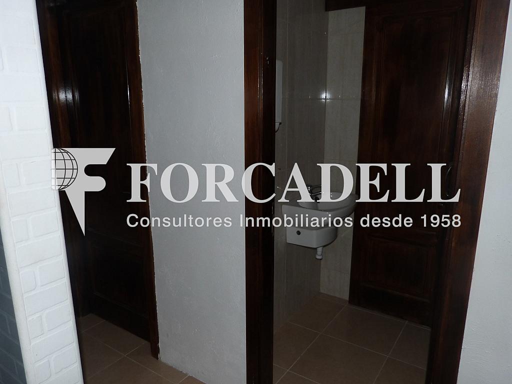 027 - Local comercial en alquiler en calle Jaume Vidal Alcover, Nord en Palma de Mallorca - 261265019