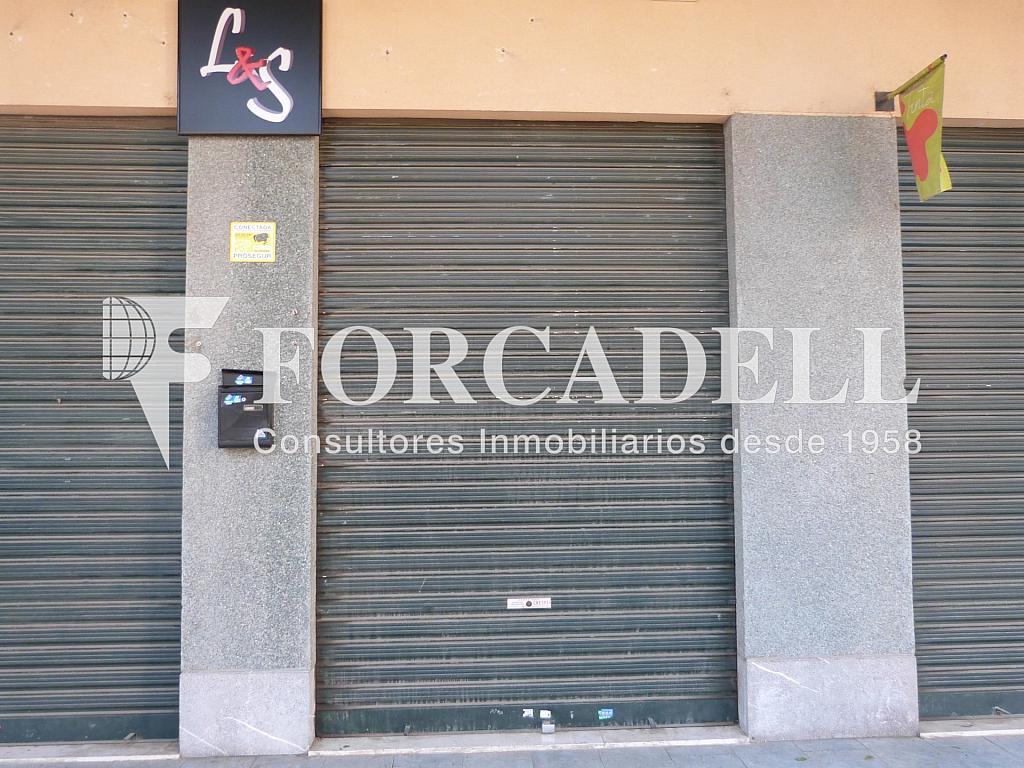 028 - Local comercial en alquiler en calle Jaume Vidal Alcover, Nord en Palma de Mallorca - 261265022