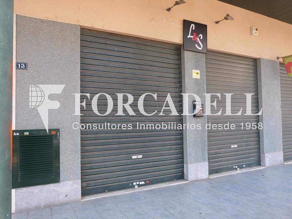 030 - Local comercial en alquiler en calle Jaume Vidal Alcover, Nord en Palma de Mallorca - 261265028