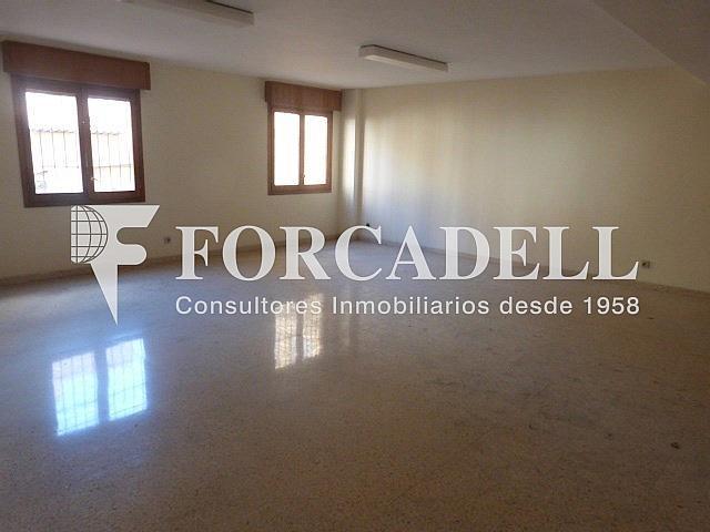 002 - Oficina en alquiler en calle Patronat Obrer, Foners en Palma de Mallorca - 261263678