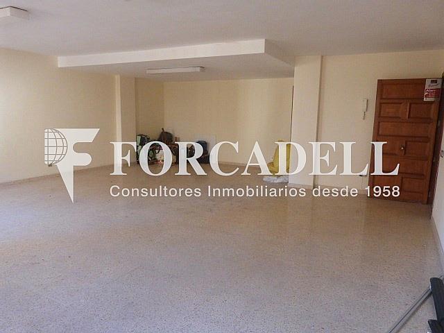 003 - Oficina en alquiler en calle Patronat Obrer, Foners en Palma de Mallorca - 261263681