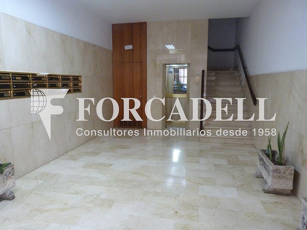023_1 - Oficina en alquiler en calle Patronat Obrer, Foners en Palma de Mallorca - 261263690