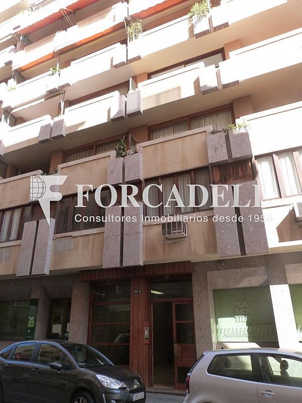 024_1 - Oficina en alquiler en calle Patronat Obrer, Foners en Palma de Mallorca - 261263693