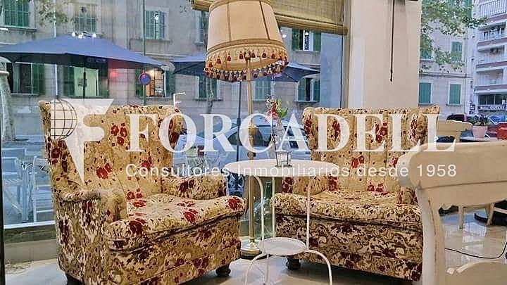 2 - Local comercial en alquiler en calle Emperadriu Eugenia, Nord en Palma de Mallorca - 261270731