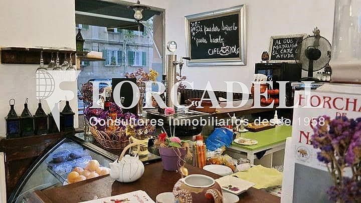 3 - Local comercial en alquiler en calle Emperadriu Eugenia, Nord en Palma de Mallorca - 261270734