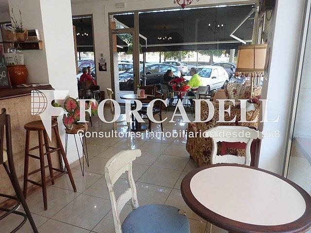 009 - Local comercial en alquiler en calle Emperadriu Eugenia, Nord en Palma de Mallorca - 261270740