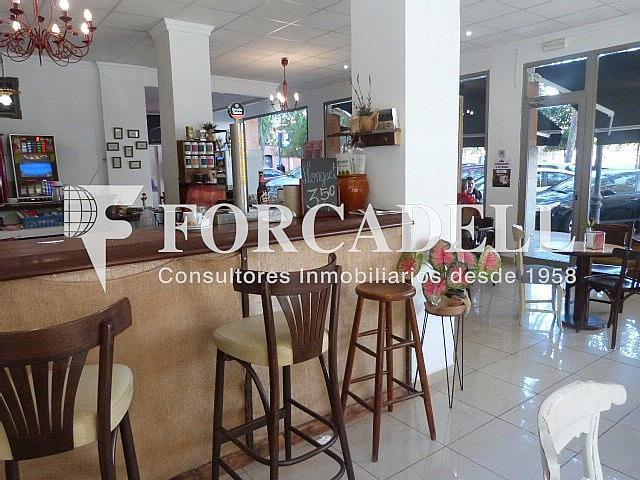 010 - Local comercial en alquiler en calle Emperadriu Eugenia, Nord en Palma de Mallorca - 261270743