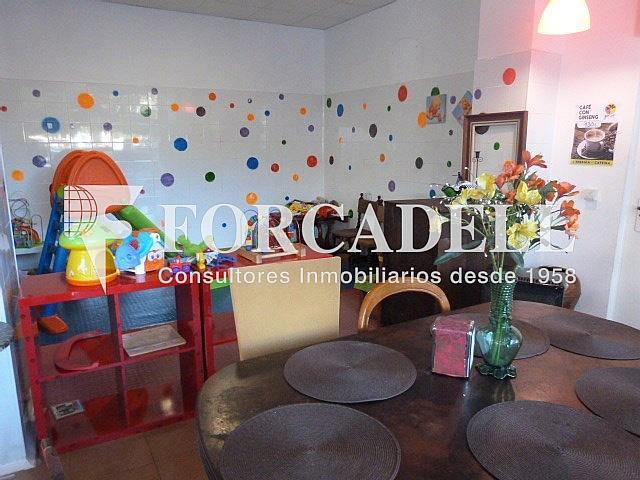 015 - Local comercial en alquiler en calle Emperadriu Eugenia, Nord en Palma de Mallorca - 261270746