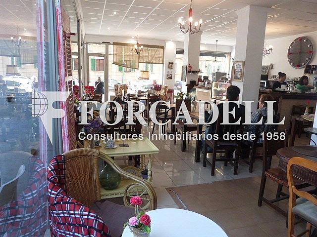 006 - Local comercial en alquiler en calle Emperadriu Eugenia, Nord en Palma de Mallorca - 261270749