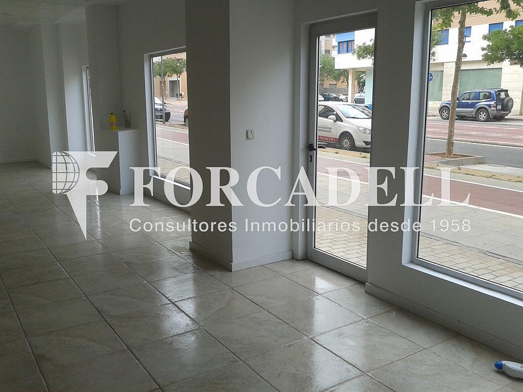 5 - Local comercial en alquiler en calle Localhonori Garcia Garcia, Oeste en Castellón de la Plana/Castelló de la Plana - 260869887