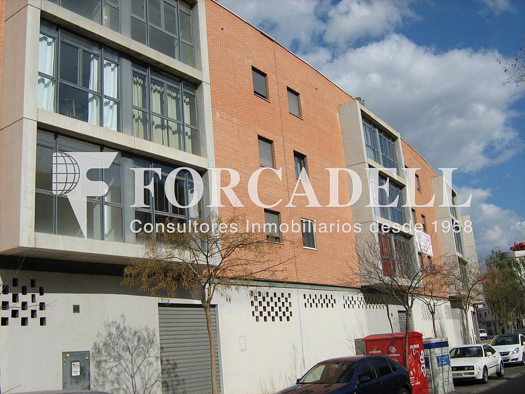 IMG_0337 - Local comercial en alquiler en calle Montesinoslocal, Garbinet en Alicante/Alacant - 260869812