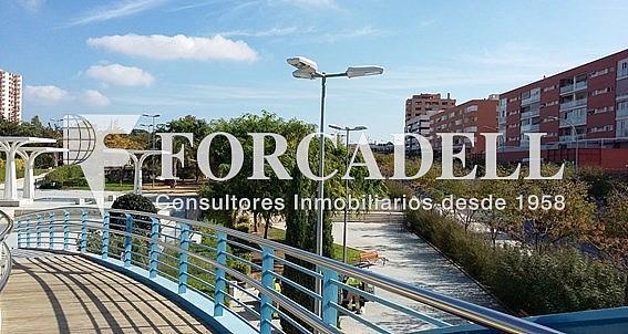 Image - Local comercial en alquiler en calle Montesinoslocal, Garbinet en Alicante/Alacant - 260869833