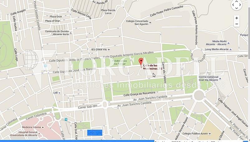 Image (9) - Local comercial en alquiler en calle Montesinoslocal, Garbinet en Alicante/Alacant - 260869836