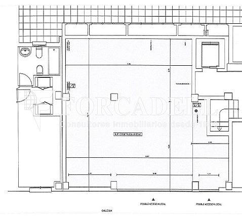 Image (14) - Local comercial en alquiler en calle Montesinoslocal, Garbinet en Alicante/Alacant - 260869848