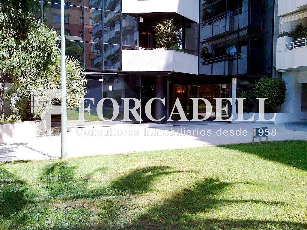 Inmuebles_1489_1398684344 - Oficina en alquiler en calle De la Caravel·la la Niña, Les corts en Barcelona - 263454705