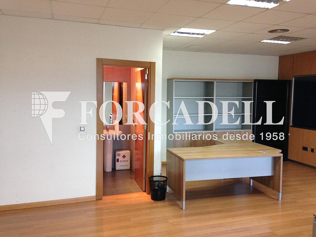 IMG_0833 - Oficina en alquiler en calle Bobinadora, Mataró - 263451669
