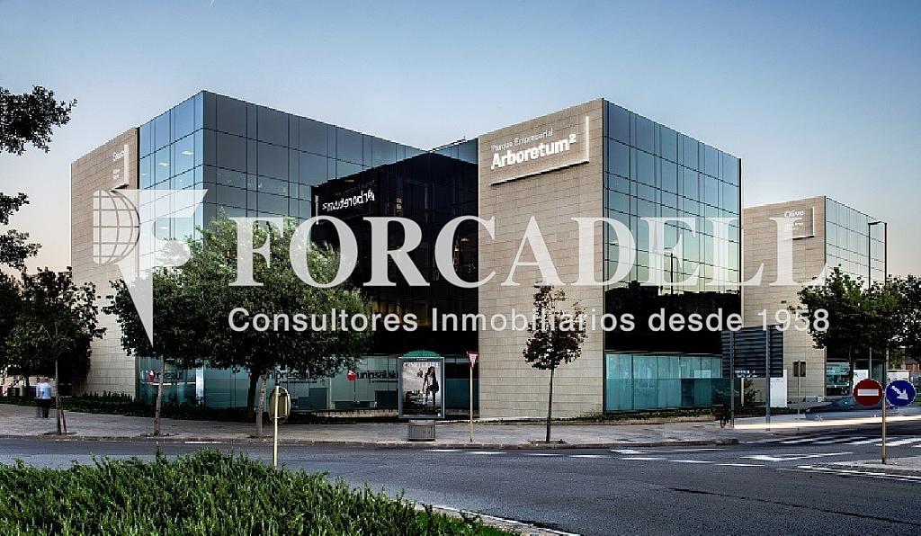 Sin título - Oficina en alquiler en calle De la Fama, Cornellà de Llobregat - 263454885