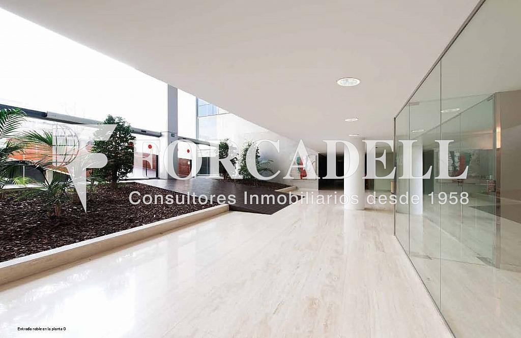 Interior 2 - Oficina en alquiler en calle De la Fama, Cornellà de Llobregat - 263454891