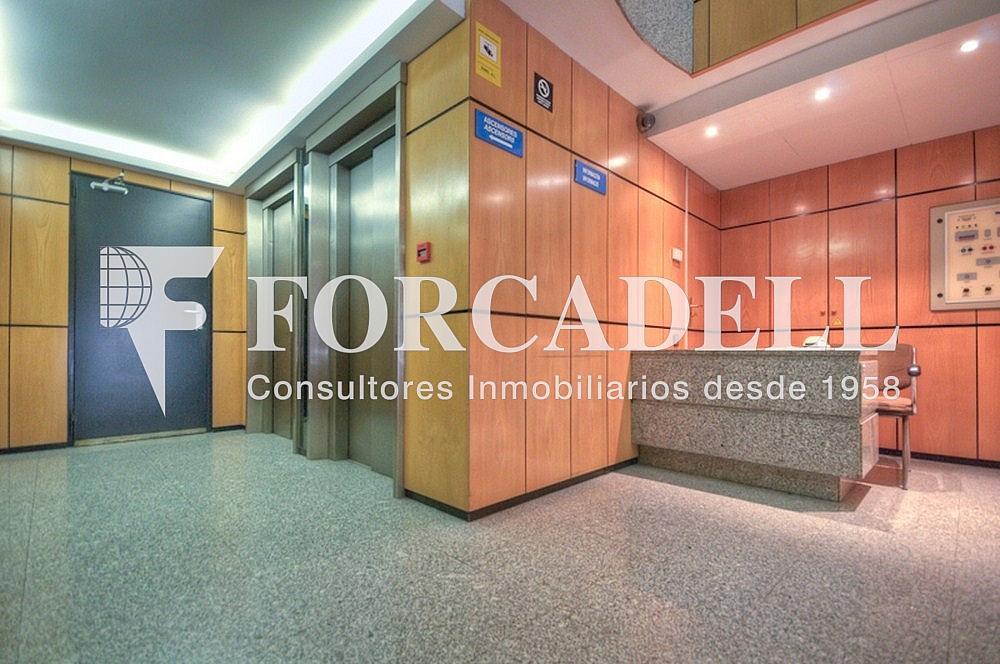 Aragon-4 - Oficina en alquiler en calle Aragó, Eixample esquerra en Barcelona - 263455338