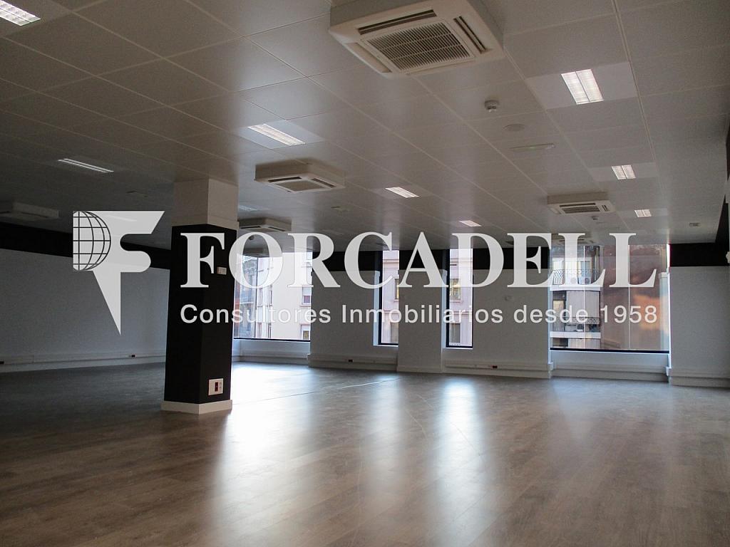 05 - Oficina en alquiler en calle Aragó, Eixample esquerra en Barcelona - 333906733