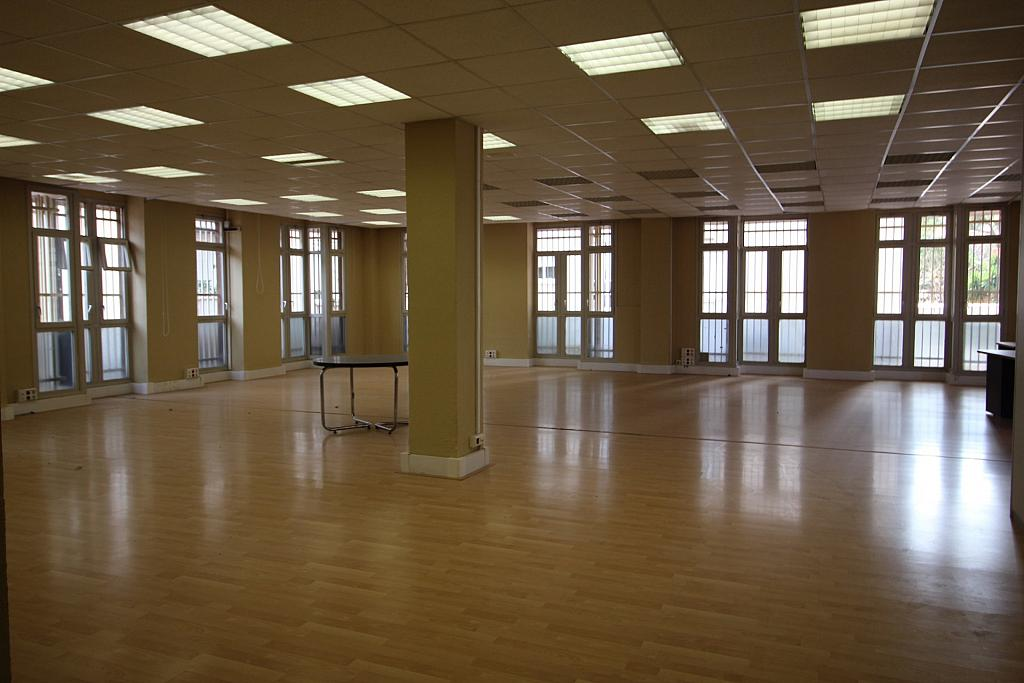 IMG_0240 - Oficina en alquiler en calle Arístides Maillol, Sant Ramon-La Maternitat en Barcelona - 263455437