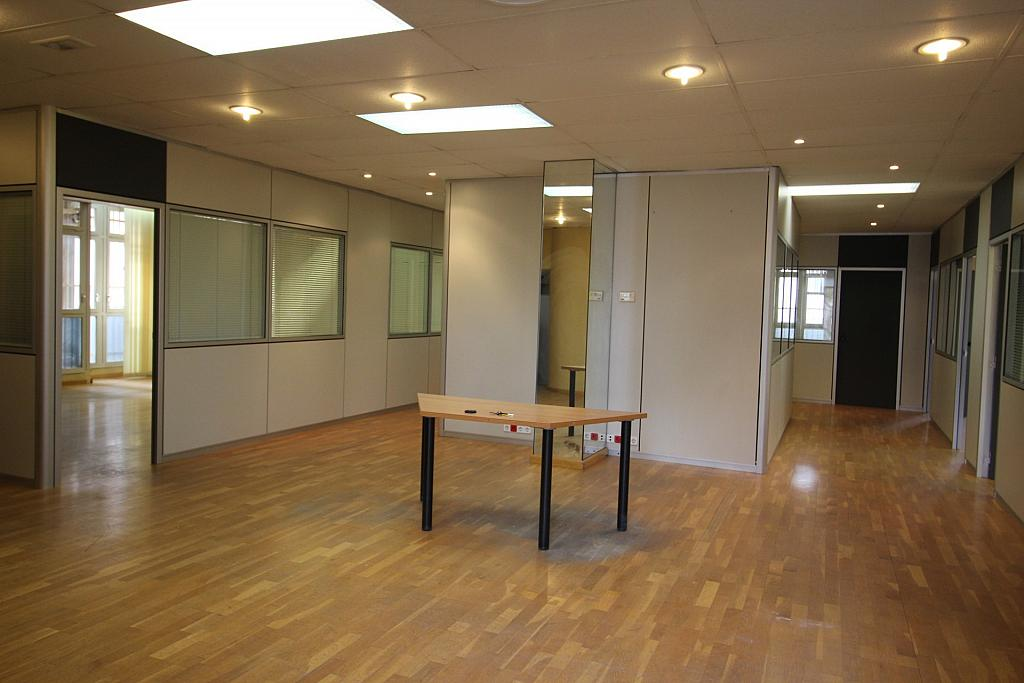 IMG_0228 - Oficina en alquiler en calle Arístides Maillol, Sant Ramon-La Maternitat en Barcelona - 263455443