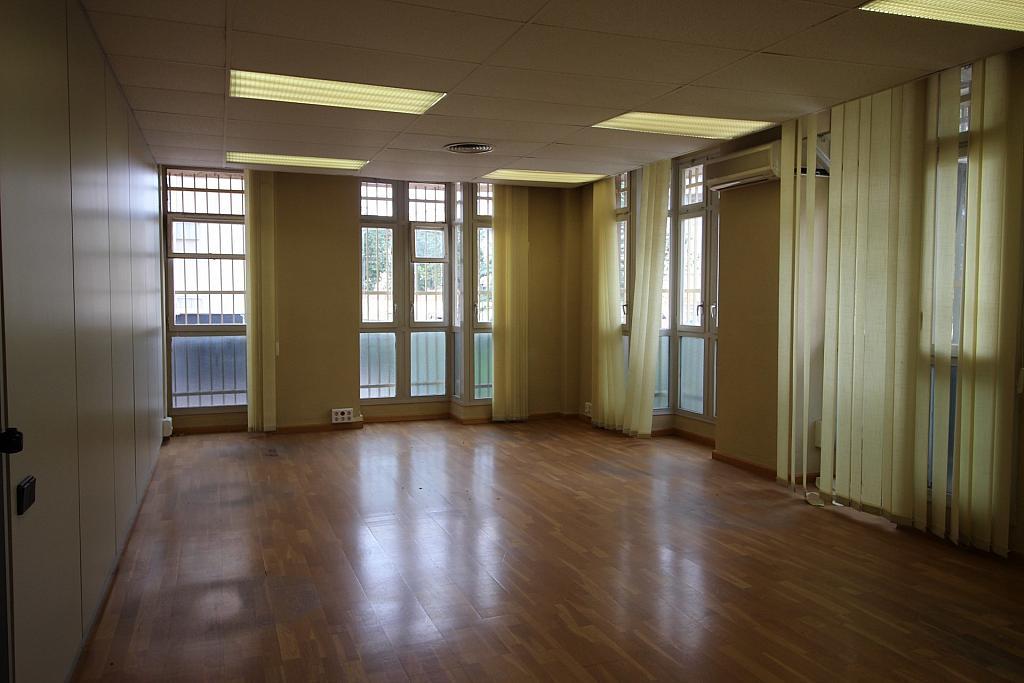 IMG_0231 - Oficina en alquiler en calle Arístides Maillol, Sant Ramon-La Maternitat en Barcelona - 263455446
