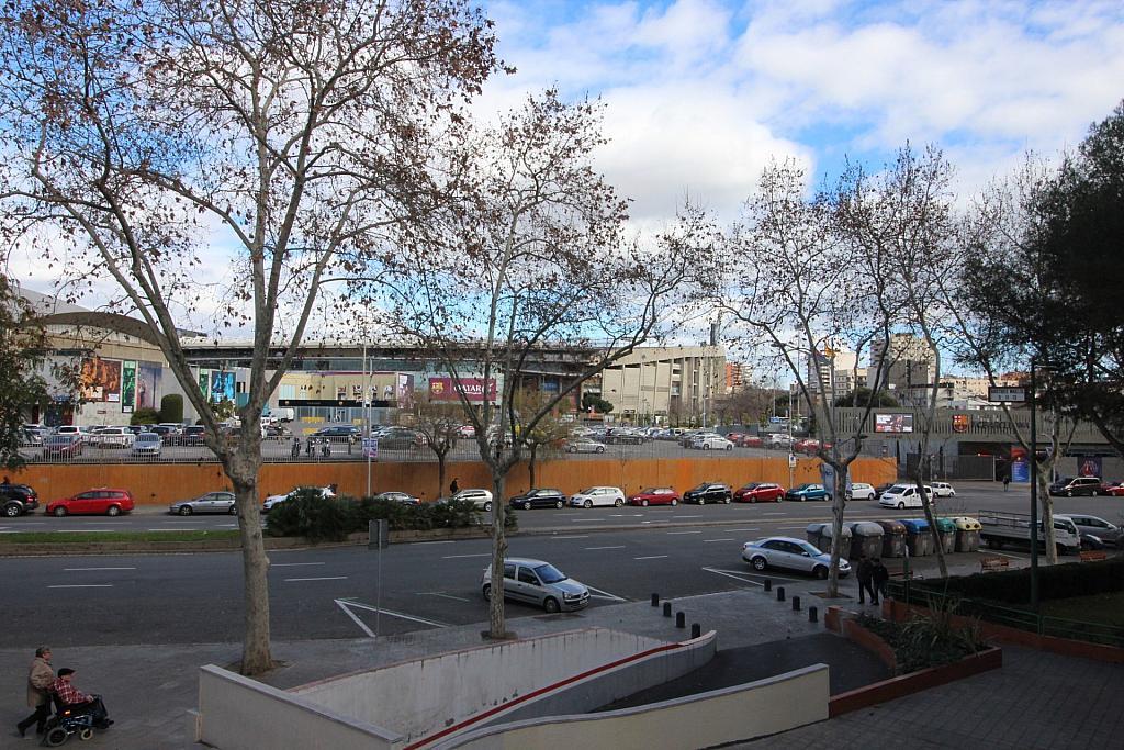 IMG_0251 - Oficina en alquiler en calle Arístides Maillol, Sant Ramon-La Maternitat en Barcelona - 263455449