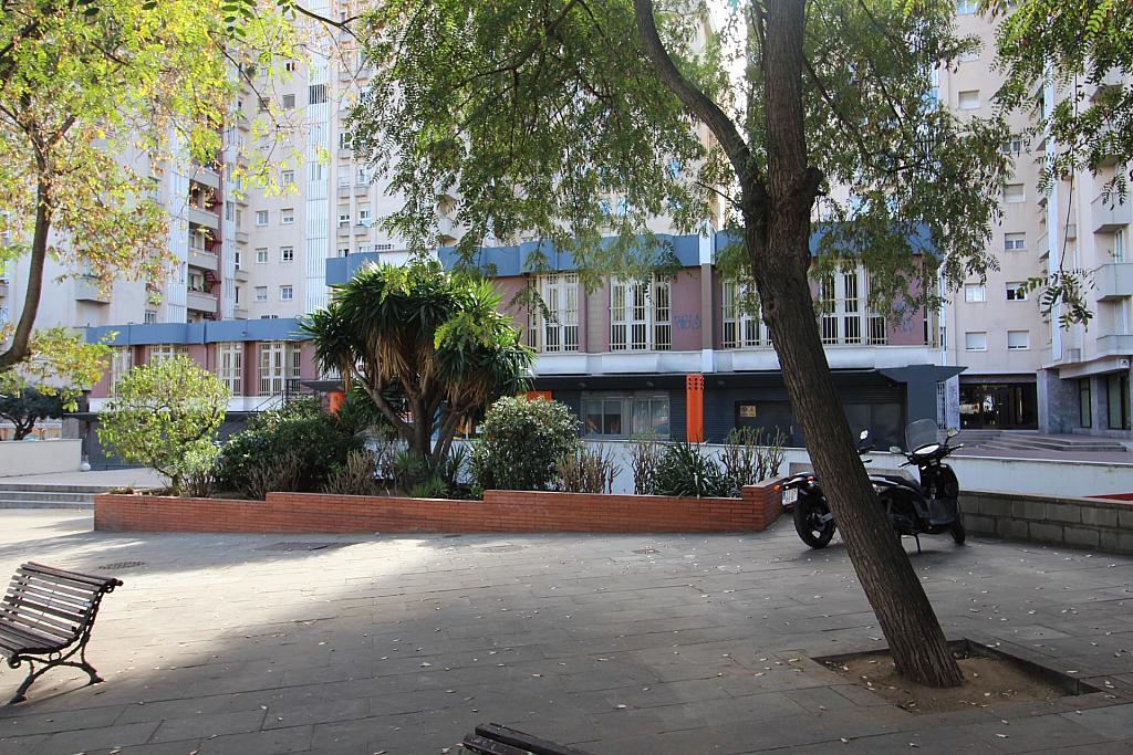 IMG_0261 - Oficina en alquiler en calle Arístides Maillol, Sant Ramon-La Maternitat en Barcelona - 263455452