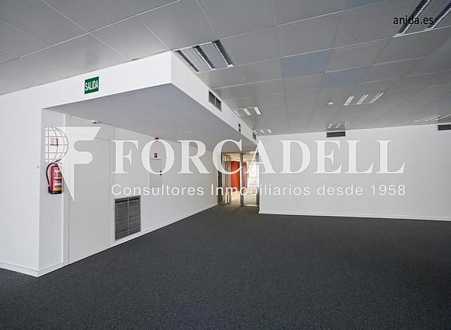 Interior oficina - Oficina en alquiler en calle Avila, El Parc i la Llacuna en Barcelona - 263455539