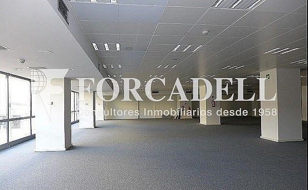 Interior oficina 2 - Oficina en alquiler en calle Avila, El Parc i la Llacuna en Barcelona - 263455542