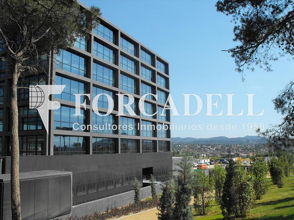 DSCF2133 - Oficina en alquiler en calle De Can Ametller, Sant Cugat del Vallès - 263455902