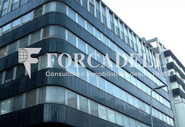 Foto1 - Oficina en alquiler en calle Mare de Deu de la Salut, La Salut en Barcelona - 263456181