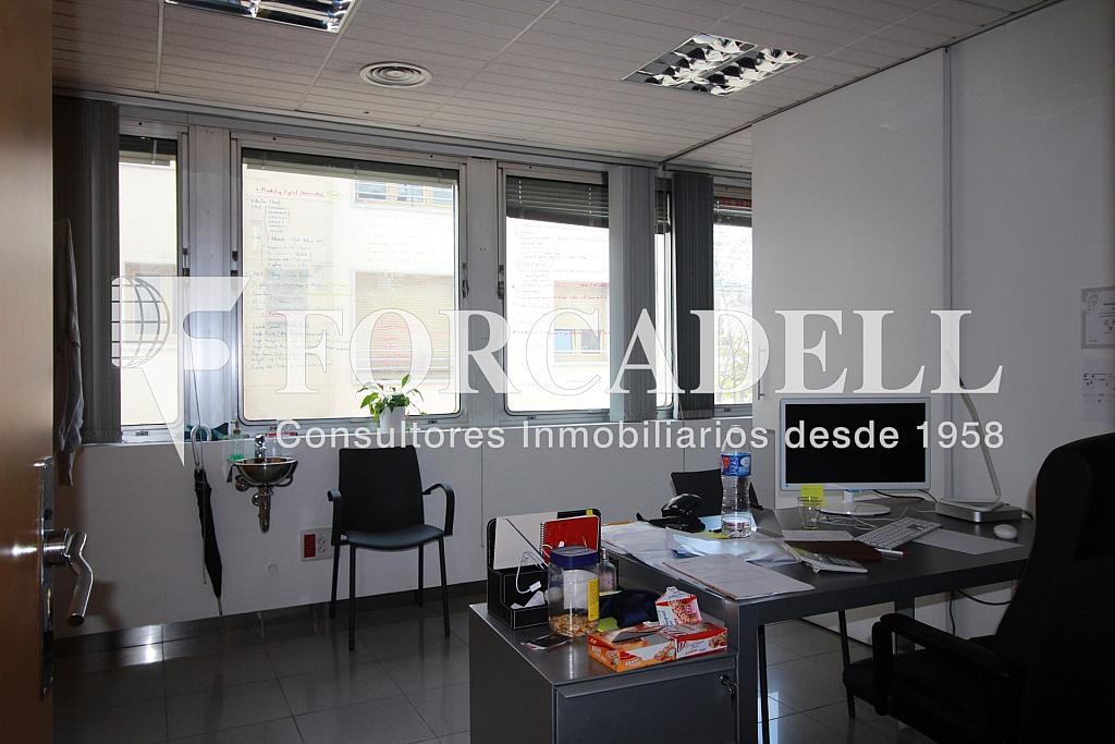 IMG_4350 - Oficina en alquiler en calle Mare de Deu de la Salut, La Salut en Barcelona - 263456190