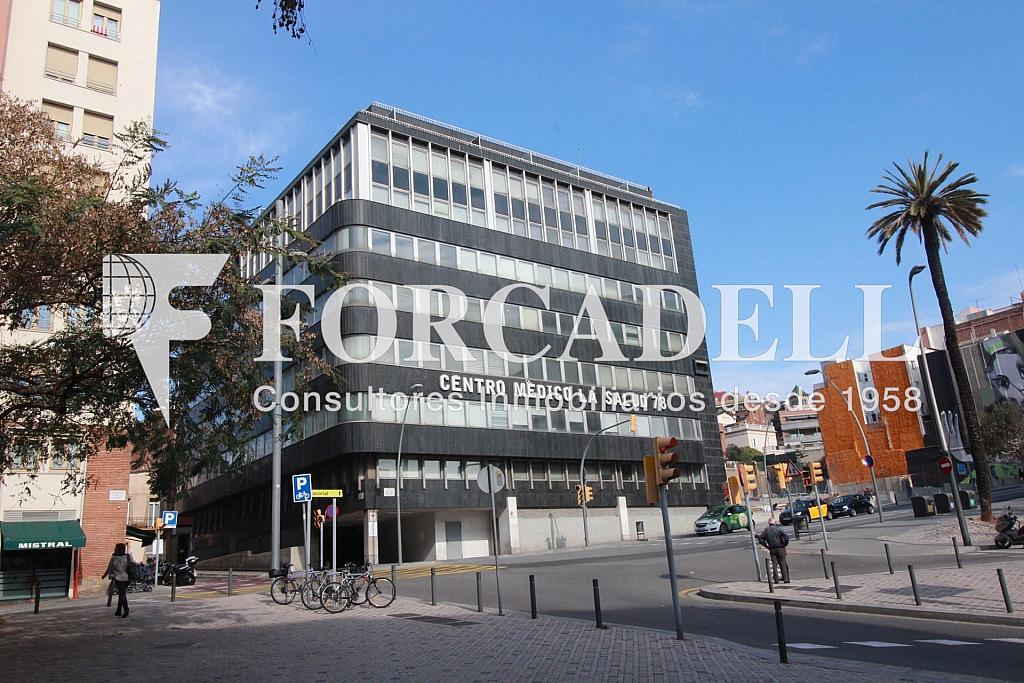 IMG_4393 - Oficina en alquiler en calle Mare de Deu de la Salut, La Salut en Barcelona - 263456193