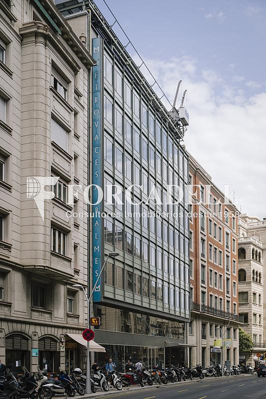 1406 29 balmes 006 - Oficina en alquiler en calle Balmes, Sant Gervasi – Galvany en Barcelona - 263456271