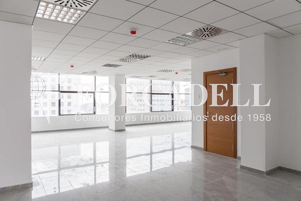 2 - Oficina en alquiler en calle Diagonal, Les corts en Barcelona - 282037798