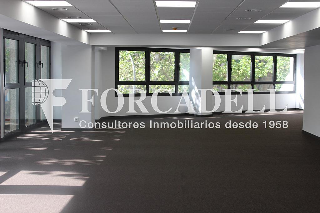 Planta en reforma - Oficina en alquiler en calle Sant Pere, Eixample dreta en Barcelona - 263456634