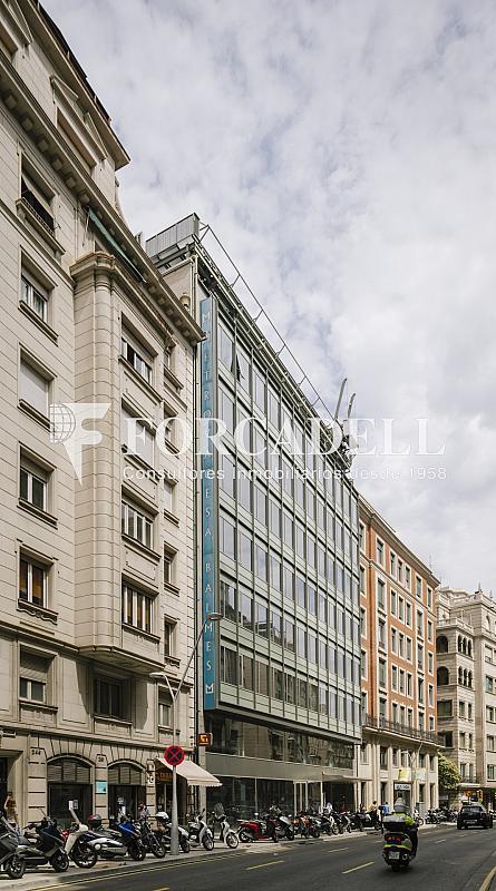 1406 29 balmes 003 - Oficina en alquiler en calle Balmes, Sant Gervasi – Galvany en Barcelona - 263424144